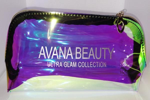 Avaná Beauty Makeup Bag Ultra Glam