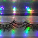 Allure 3D MinK Lash Closeup