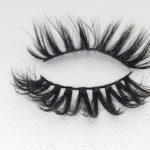 Shade Mink Eyelash 3D Lash Strip Design Avana Beauty
