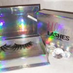 Allure Mink Lashes 3d Glam Lashes Avana Beauty