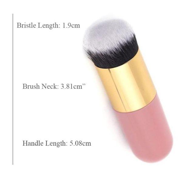 foundation-brush-pinkgold-dimensions